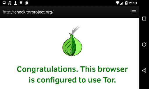 Fire.onion (Browser + Tor) 26 screenshots 7