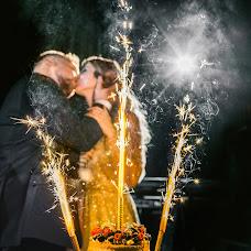 Wedding photographer Darya Bondina (BondinaDaria). Photo of 17.05.2018