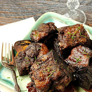 Bistro-Style Short Ribs.