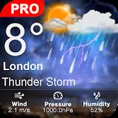 Weather Forecast Pro Daily Live Weather Forecast Mod