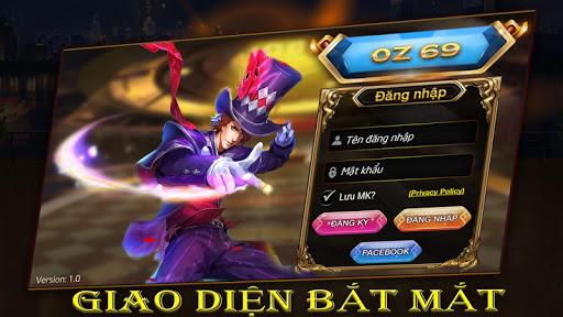 OZ69CLUB -  Cu1ed5ng game u0111u1ec9nh cao 1.2 2