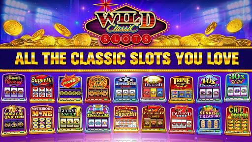 Wild Classic Slotsu2122 - Best Wild Casino Games screenshots 1