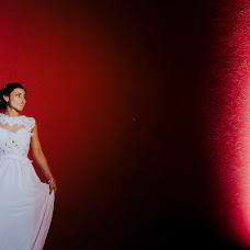 Wedding photographer Pablo Andres (PabloAndres). Photo of 07.05.2019