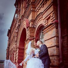 Wedding photographer Viktoriya Glushkova (Toori). Photo of 18.09.2013