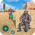 Combat Shooter 2: FPS Shooting Game 2020 icon