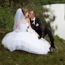 Wedding photographer Yuliya Budnik (Budnik). Photo of 26.03.2014