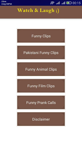 Pakistani Funny Videos 2016