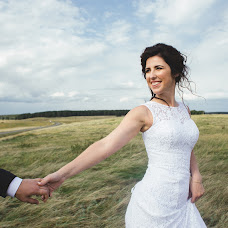 Wedding photographer Ekaterina Shevcova (evaart). Photo of 31.01.2016