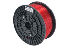 Taulman In-PLA PLAdium Red Filament - 1.75mm