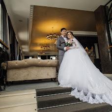 Wedding photographer Dmitriy Novikov (DimaNovikov). Photo of 11.08.2017