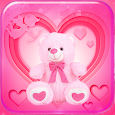 Love Bear Launcher Theme icon