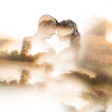Wedding photographer Tanya Garmash (HarmashTania). Photo of 20.10.2018