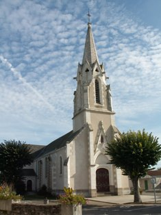 photo de Eglise Nativité de Marie