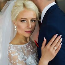 Wedding photographer Dmitriy Odincov (odintsov). Photo of 22.04.2016