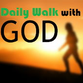 Daily Walk with God Devotional