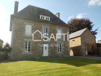 maison à Cahagnes (14)