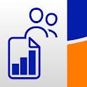 Rabobank Investor Relations icon