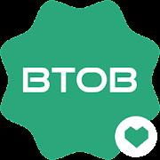 ™ BTOB 가상남친 커플증, 아이돌 비투비