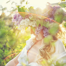 Wedding photographer Ekaterina Shemetova (BadAngel). Photo of 15.05.2013
