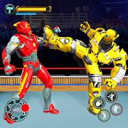 Grand Robot Ring Fighting 2019