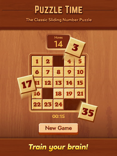 Puzzle Time: Number Puzzles 1.5.1 screenshots 12