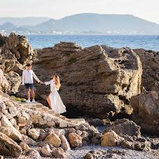Wedding photographer Lidiya Zimina (lida44ka). Photo of 27.03.2019