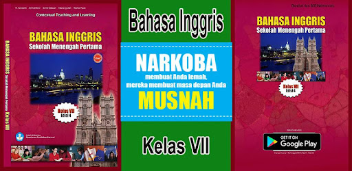 Ebook Bahasa Indonesia Kelas 7 Kurikulum 2013