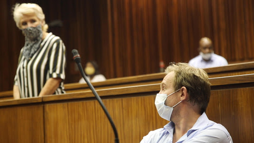 WATCH | 'He needs help,' mom of 'murder fugitive' tells judge as mental evaluation postpones case - SowetanLIVE