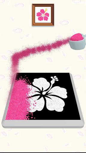 Paint Puzzle 3D screenshot 3