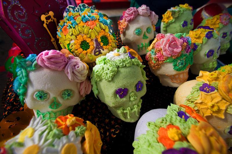 Image result for dia de los muertos food