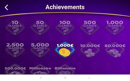 Trivia Quiz Get Rich - Fun Questions Game 3.42 screenshots 10