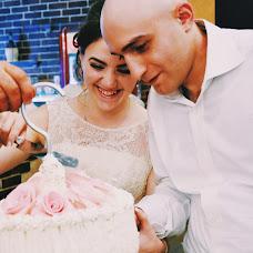 Wedding photographer Anna Dushenko (annadushenko). Photo of 13.06.2018