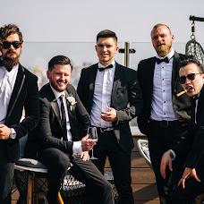 Wedding photographer Ayrat Sayfutdinov (Ayrton). Photo of 11.03.2018