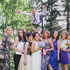 Wedding photographer Timofey Zuev (yakutdance). Photo of 26.04.2016