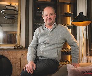 Persstop voor spelers Beerschot, voorzitter Vrancken reageert wel na ontslag Maes