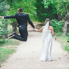 Wedding photographer Nikolay Kononov (NickFree). Photo of 29.09.2017