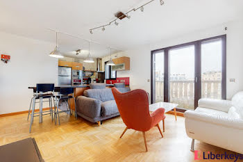 appartement à Saint-mande (94)