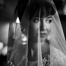Wedding photographer Yuliya Sayapina (syulia). Photo of 27.09.2016