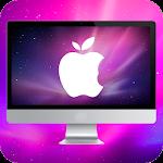 Launcher for Macbook 1.0
