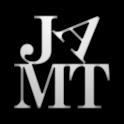JAMT Black - CM7 Theme - Free icon