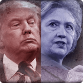 Trump Vs Hillary Online Vote Android APK Download Free By World Politics 2016