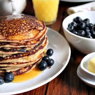 Amaranth Flour Pancakes Recipes.