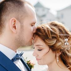 Wedding photographer Ilya Utkin (iUTKIN). Photo of 23.05.2017