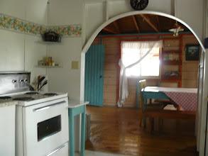 Photo: kitchen dining area