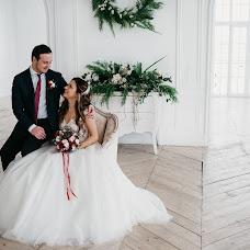 Wedding photographer Yulya Marugina (Maruginacom). Photo of 06.03.2018