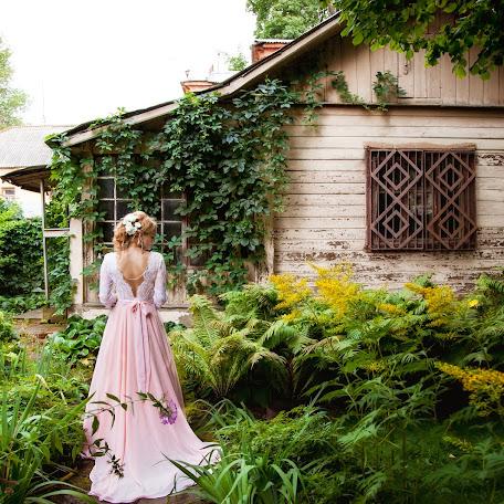 Wedding photographer Amina Talakova (Aminat). Photo of 23.10.2016