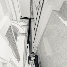 Wedding photographer Ilya Paramonov (paramonov). Photo of 08.09.2017