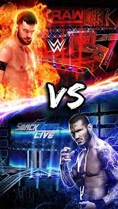 WWE SuperCard – Multiplayer Card Battle Game 4