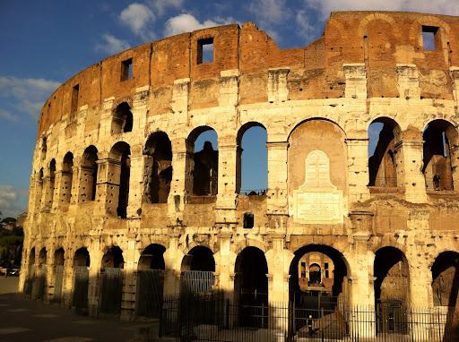 Sightseeing Rom 2011