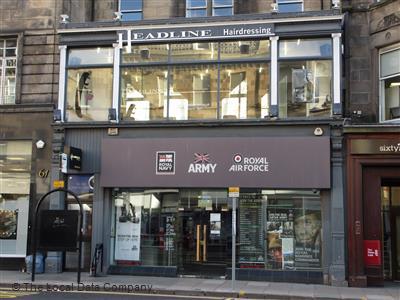 Edinburgh West End Health Beauty Hairdressers